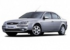 Ford Mondeo 3 2000 - 2007
