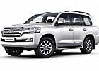 Toyota Land Cruiser 200 2015 - н.в.