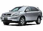 Toyota Harrier (XU30) 2003 - 2013