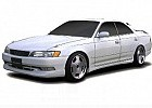 Toyota Mark 2 (X90) правый руль 1992 - 1996