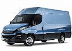 Iveco Daily 6 грузовой фургон с 2014 г.