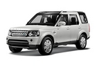 Land Rover Discovery 4 2009 - 2016